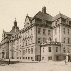 Reservelazarette München