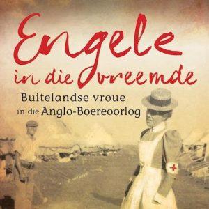 Ambulances in de Boerenoorlog
