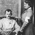 American Red Cross Hospital in München 1914-1917